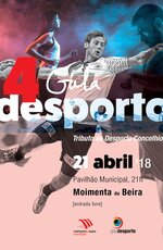Gala do desporto  cartaz  1 150 230